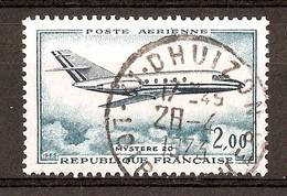 1965 - PA N°42 - Mystère 20 - 1960-.... Gebraucht