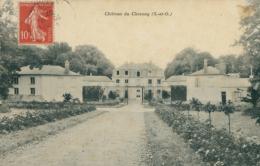 78 LE CHESNAY / Château / - Le Chesnay