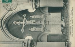 78 LE CHESNAY / L'Eglise Saint Antoine De Padoue, Le Calvaire Breton / - Le Chesnay