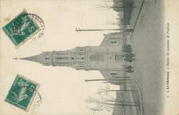 78 LE CHESNAY / Eglise Saint Antoine De Padoue / - Le Chesnay