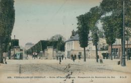 78 LE CHESNAY / Grille De Saint Germain, Boulevard Du Roi / - Le Chesnay