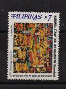 Philippinas 1997, Minr 2838, Vfu - Filippine