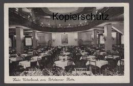 ALTE POSTKARTE HAUS VATERLAND AM POTSDAMER PLATZ Berlin Stempel Junge Welt Zeitung Ansichtskarte Postcard Cpa AK - Tiergarten