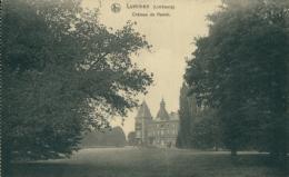 BE LUMMEN / Château De Hamel / - Lummen