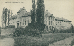 BE LUMMEN / Château Du Burg / - Lummen