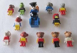 LEGO FABULAND : Lot De 12 Figurines Différentes (1) - Figurines
