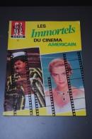 Lot De 9 Revues Hors Série CINE REVUE Les Immortels Du Cinéma - Cinéma/Télévision
