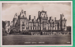 Ecosse - Kinnaird Castle, Brechin - Angus