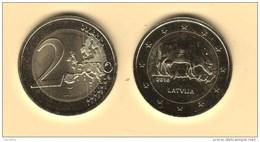 @Y@  Estland  2 Euro Commemorative    2016  UNC - Estland