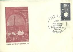DDR 1957, Nr. 603 - [6] République Démocratique
