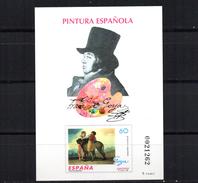 Prueba De Lujo Nº 60  España - España