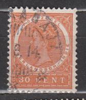 Inde Néerlandaise -  56 Obl. - Nederlands-Indië