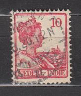 Inde Néerlandaise -  108 Obl. - Niederländisch-Indien