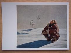 10621 Yakovlev. Spring In Chukotka - Paintings