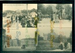 TORINO CITTA'-LOTTO DI 36 CARTOLINE NUOVE-RIPRODUZIONI DI ANTICHE CARTOLINE - Collections & Lots