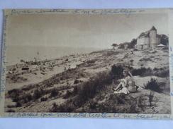 Saint-Brevin-l'Océan Les Dunes Et La Plage - Saint-Brevin-l'Océan