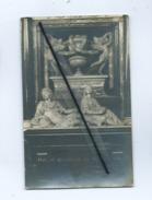 Carte - Duc Et Duchesse De Montmorency - Montmorency