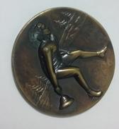 1969 - DDR-Eishockeymeisterschaft - MANNSCHAFT 3,platz - Bekleidung, Souvenirs Und Sonstige