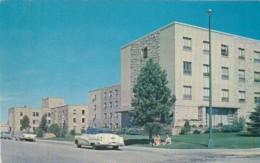 Wyoming Laramie Wyoming Hall And Men's Residence Hall University Of Wyoming - Laramie
