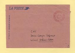 Fontaine Les Luxeuil (en Rouge) - Haute Saone - Franchise - 18-2-1988 - 1961-....