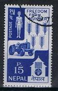 Nepal Y/T 153 (0) - Népal