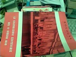 BOLOGNA. RIVISTA MENSILE DEL COMUNE. ANNO 1959 CELEBRAZIONE DEL CENTENARIO 1858 RISORGIMNETO  Cart - Libri, Riviste, Fumetti