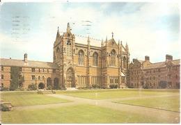 KEBLE COLLEGE OXFORD - Oxford