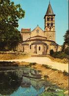 POSTAL 56464: Vignory L Abside De L Eglise Romane - Ohne Zuordnung