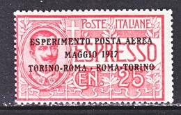 ITALY  C 1   * - 1900-44 Vittorio Emanuele III