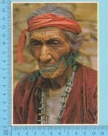 Medecine Man - Saltwater Navajo Medecine Man  - 2 Scans - Santé