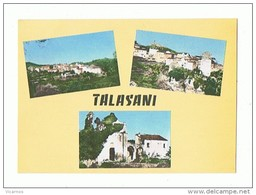 CPSM 2B PERO CASEVECCHIE TALASANI Multivues - Autres Communes