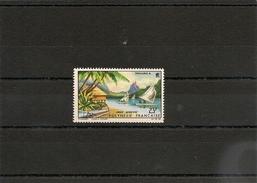 POLYNÉSIE  P.A. Année 1964 N° Y/T : 9** - Airmail