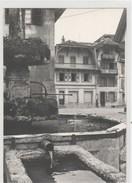 Suisse (FR)  ESTAVAYER-le-LAC  -  Vieille Fontaine De Quartier ( Ed. André Suter N° X 1027) - FR Fribourg