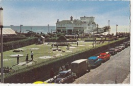Angleterre - Sussex -  Bognor Regis - The Pier And Waterloo Square : Achat Immédiat - Bognor Regis