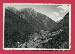 CPA (Réf : W 300) PRACORNO DI RABBI M 866 (trentino) (ITALIE) - Italia