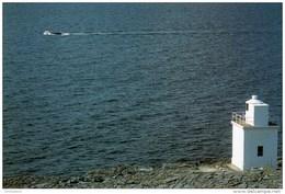 Postcard - Blackhead Lighthouse, Clare. 40A - Lighthouses