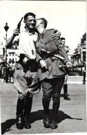 LES PHOTOGRAPHES DE PARIS SEEBERGER LA LIBERATION DE PARIS (RETIRAGE)  REF 50604 - Guerre 1939-45
