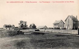 50 JULLOUVILLE VILLA SUZANNE LA TARASQUE LA CHAUMIERE ET LES FLOTS - Other Municipalities