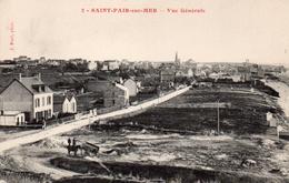 50 SAINT PAIR SUR MER VUE GENERALE - Saint Pair Sur Mer