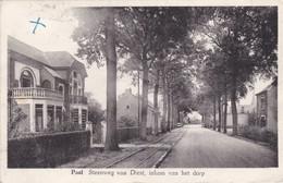 Beringen - Paal - Steenweg Op DIEST - Beringen