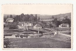 Mortehan: Le Pont De Cugnon. - Bertrix