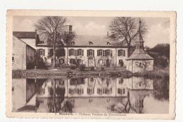 Membach: Château Vercken De Vreuschemin. - Baelen