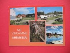 AHTARI.ME VIIHDYMME AHTARISSA - Finland