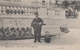 ARCACHON    TYPE LOCAL  TANOT MUSICIEN - Arcachon