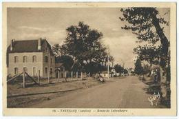 Trensacq Route De Labouheyre - Altri Comuni