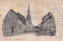 Beringen -rue De Collége - Beringen