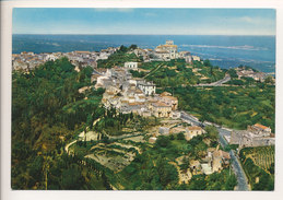 ROCCAVALDINA (ME) VEDUTA PANORAMICA - Messina