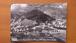 Castelnuovo Ne' Monti - Panorama - Reggio Emilia