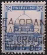 PALESTINA. USADO - USED. - Palestine
