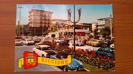 Riccione - Piazzale Alba - Rimini